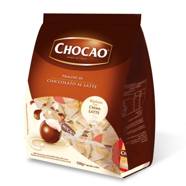Chocolates Chocao leche