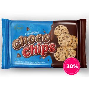 Chocochips 240gr 30off