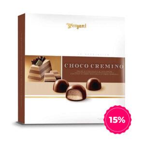 Chococremino 15off