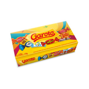 Garoto 170gr