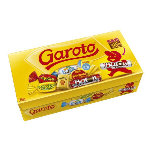 Garoto 300gr