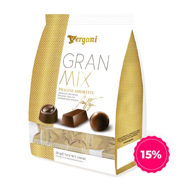 Gran Mix 15off
