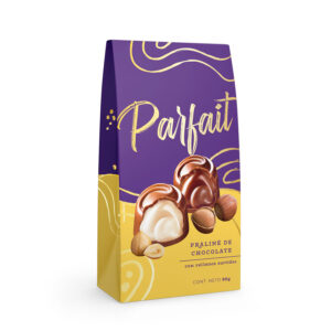 Chocolates Parfait 90gr