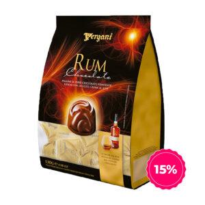 Vergani Rum 15off