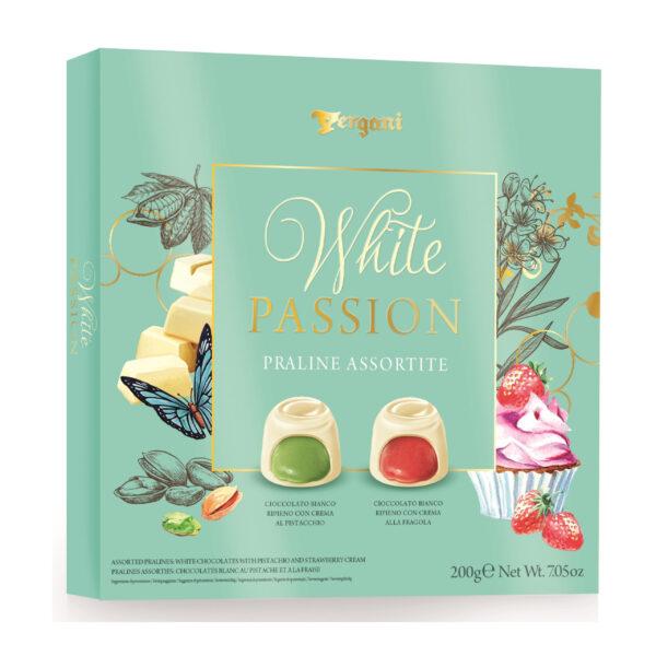 White Passion 200gr