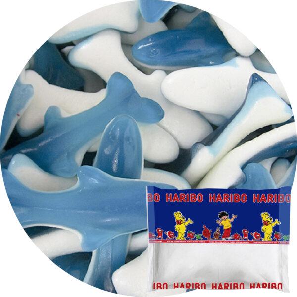 Delfines azules kilo
