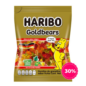 Goldbears 150gr 30off