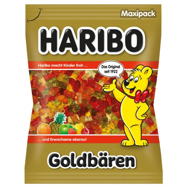 Goldbears kilo