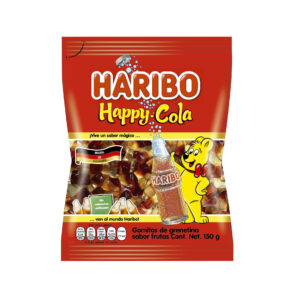 Happy Cola 150gr