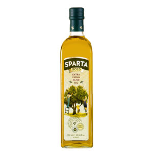 Sparta Gold vidrio 750ml