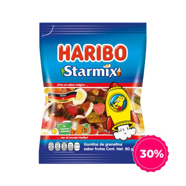 Starmix 80gr 30off
