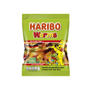 Worms 80gr