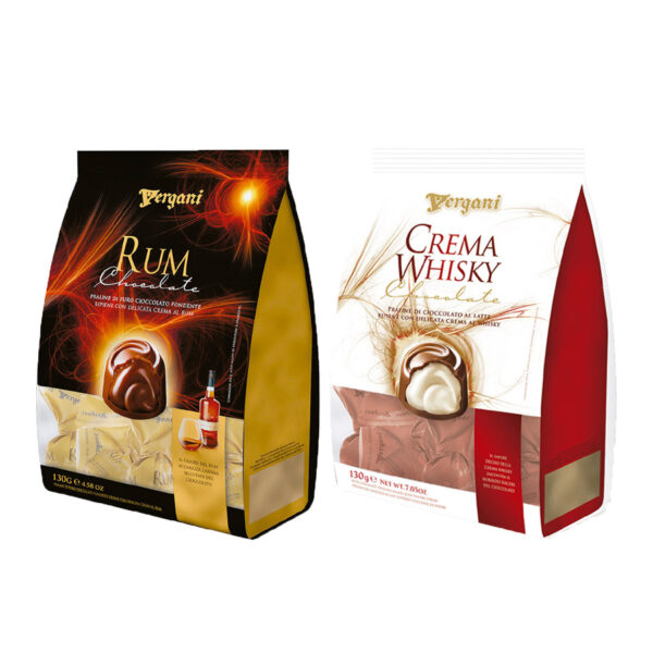 Combo Chocolates con licor