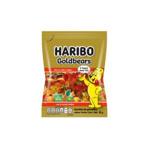 Haribo Goldbears 35gr