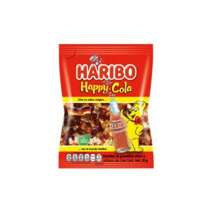 Haribo Happy Cola 35gr