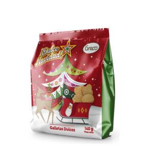 Dulce Navidad bolsa 140gr
