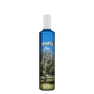 Sparta Bio 500ml vidrio