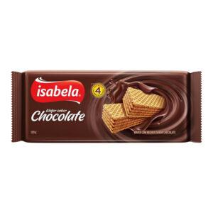 Isabela wafer chocolate