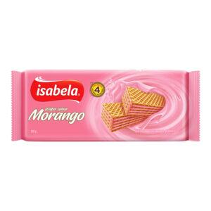 Isabela wafer fresa